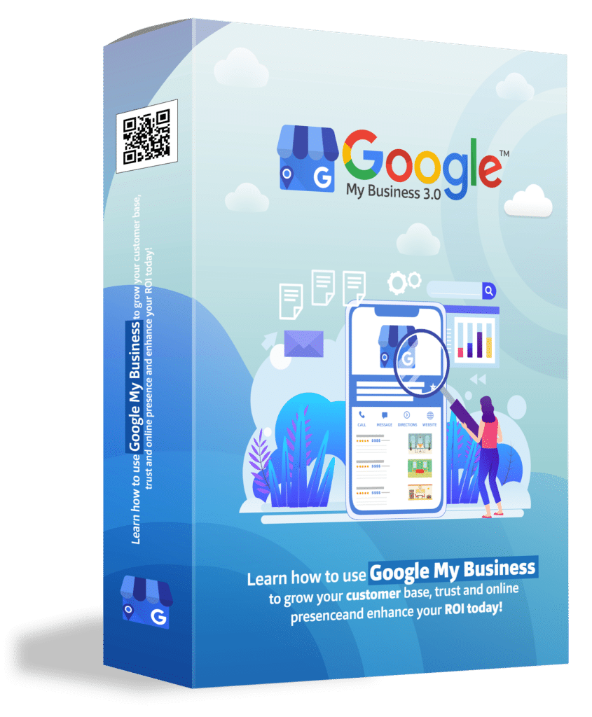 2021 Google +My Business+ Optimsation + Guide